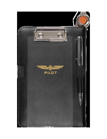 Design4Pilots Cosciale I-Pilot per MINI iPad