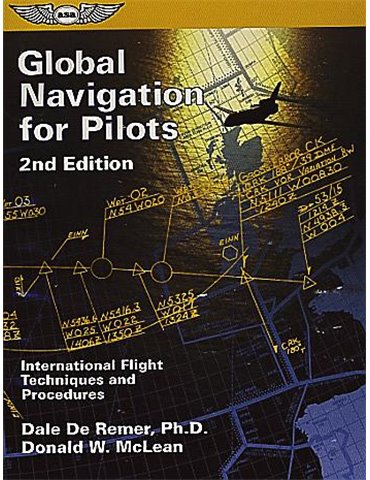 ASA Global Navigation for Pilots (De Remer-Mclean)