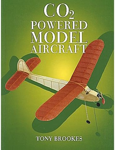 Co2 Powered Model Aircraft (T. Brookes)