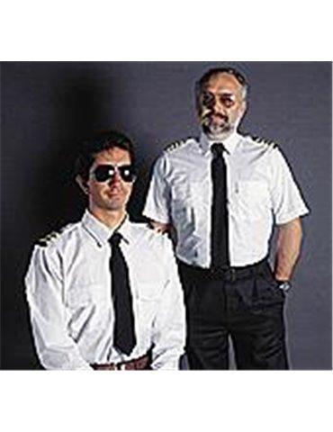 Camicia per Piloti