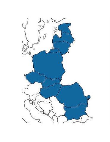 JeppView - Europa - EASJV