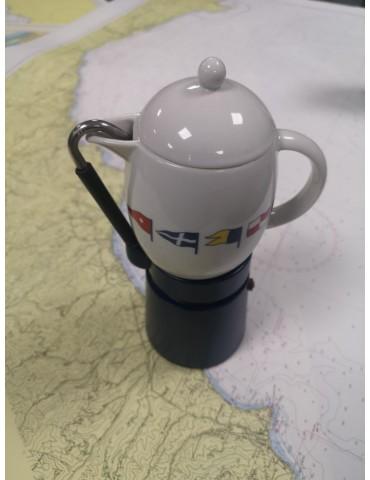 Caffettiera napoletana REGATA