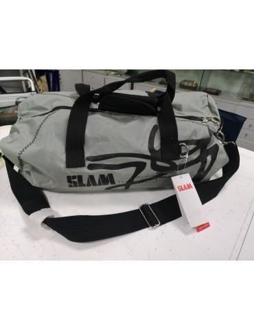 "BORSA SLAM ""ROLL BAG TEAL"""