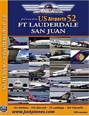 DVD - Ft Lauderdale & San Juan
