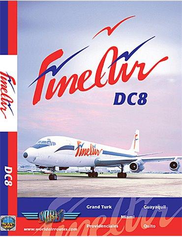 Fine Air DC-8