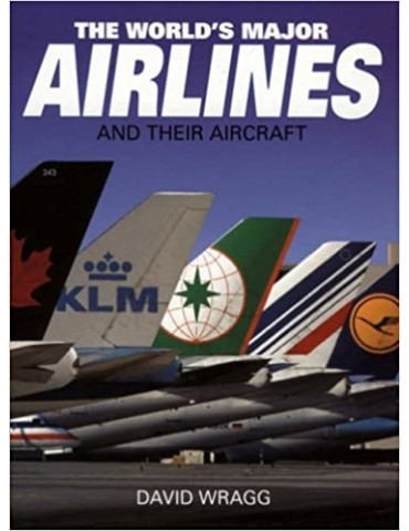 World's Major Airlines and Their Aircraft, The
