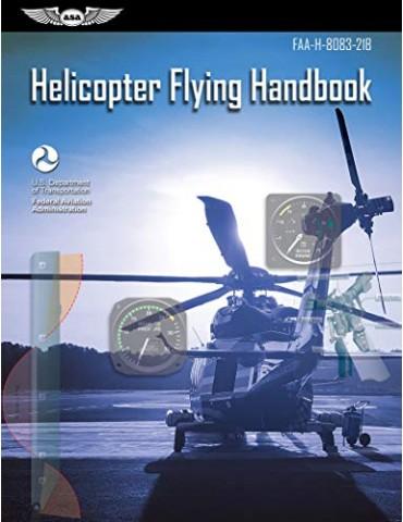 ASA - Helicopter Flying Handbook (Faa)