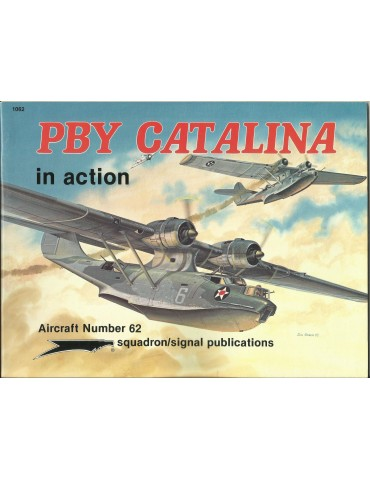 1062 - PBY CATALINA in Action