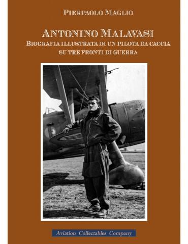 Antonino Malavasi – biografia illustrata di un...