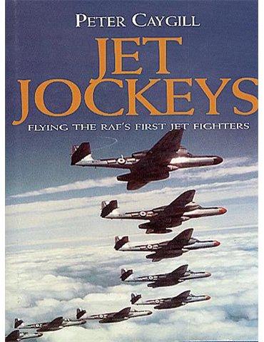Jet Jockeys (P. Caygill)