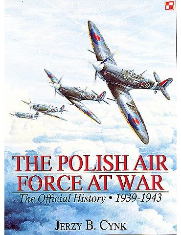 The Polish Air Force at War. Vol. 2 1943-1945
