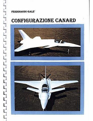 Configurazione Canard