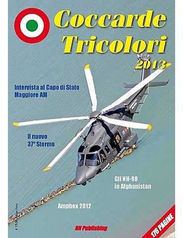 Coccarde Tricolori 2013