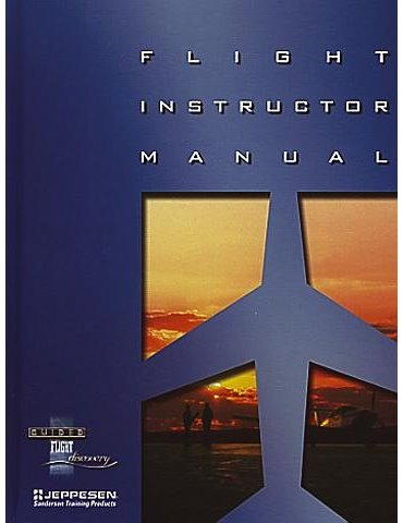 Flight Instructor Manual (Jeppesen)