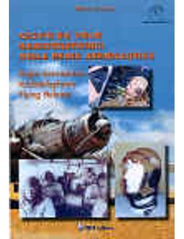 Monografie I.b.n. - Vol. 5 - Caschi da volo della regia