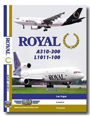 Royal A310-300 L1011-100