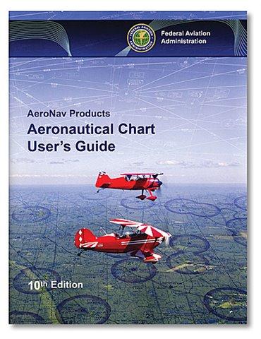 ASA - Aeronautical Chart User's Guide