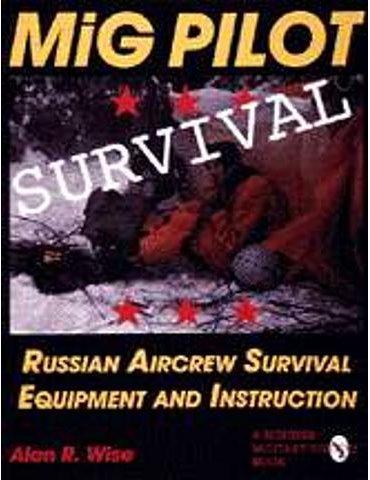 MiG Pilot Survival