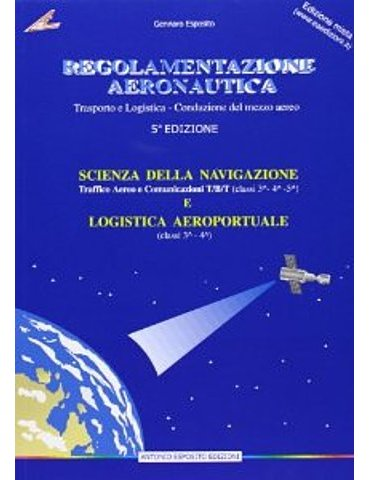Regolamentazione Aeronautica (G. Esposito)