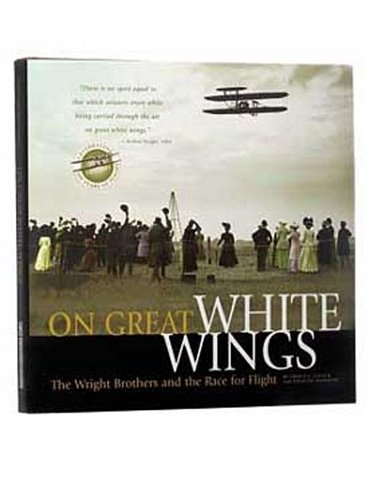 On Great White Wings