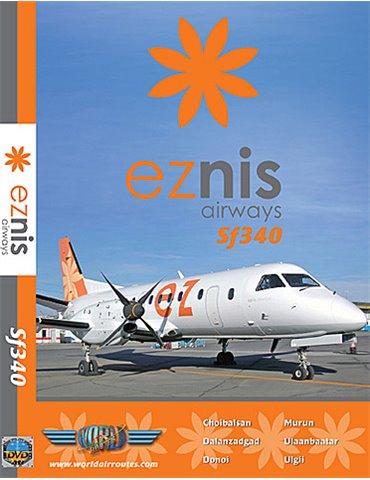 Eznis Airways - SF340