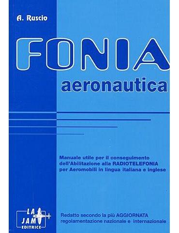 Fonia Aeronautica (A. Ruscio).