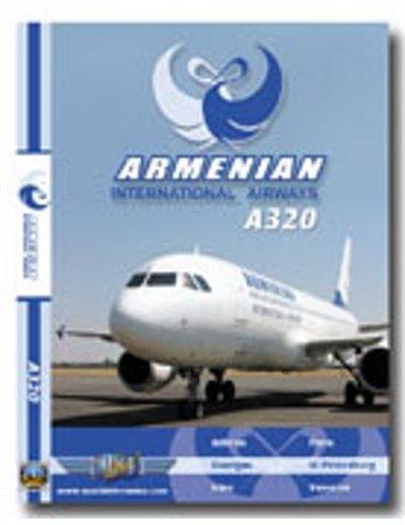Armenian Airways A320