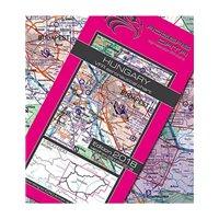 Carte VFR Europa Ed. varie