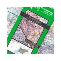 Carte VFR Rogersdata