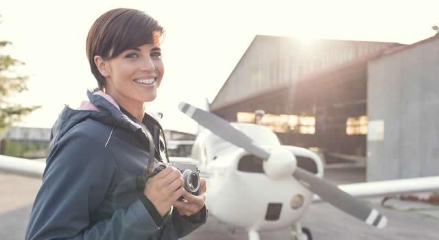 Accessori per piloti
